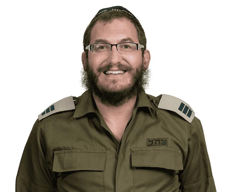 הרב יוסי פרבר